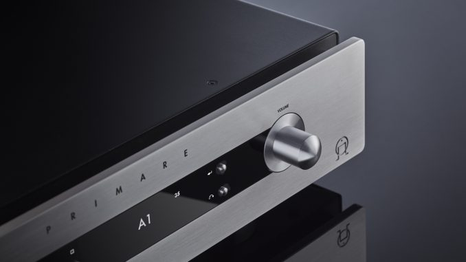 Primare I35: Capturing the music's heart and soul
