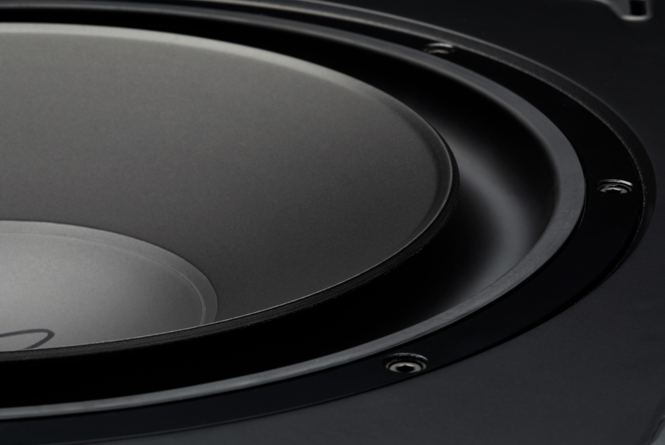 New Dynamo subs from Martin Logan